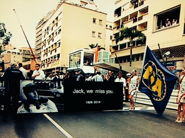 Brabham Monaco Tribute