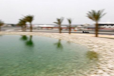 Bahrain 2013