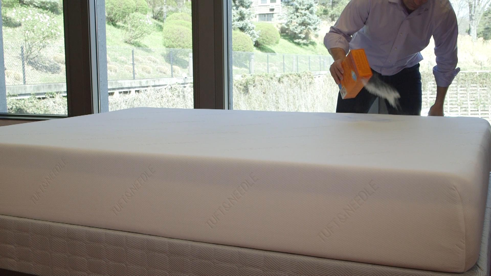 Sofa In A Box Companies How To Clean A Mattress And Why Consumer Reports