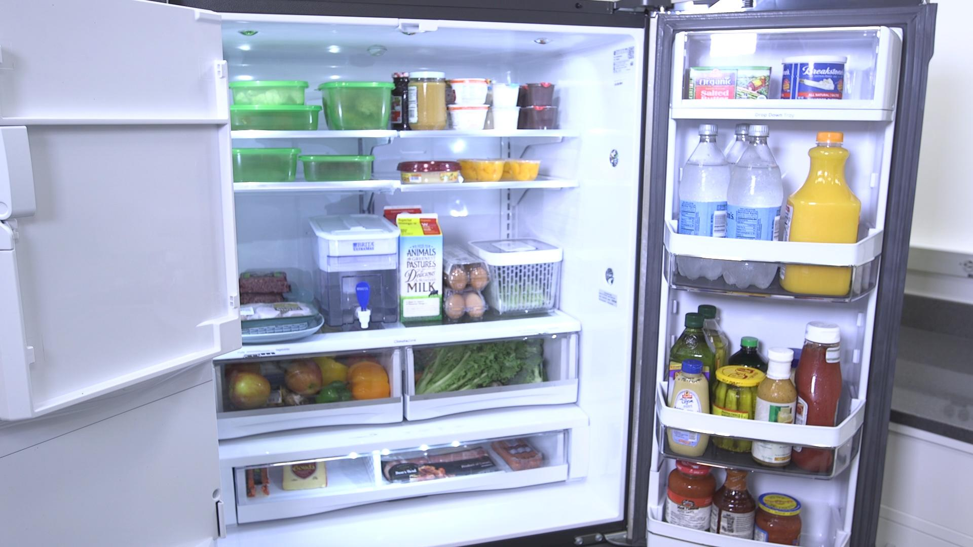 Fridges Canada Best Refrigerator Reviews Consumer Reports