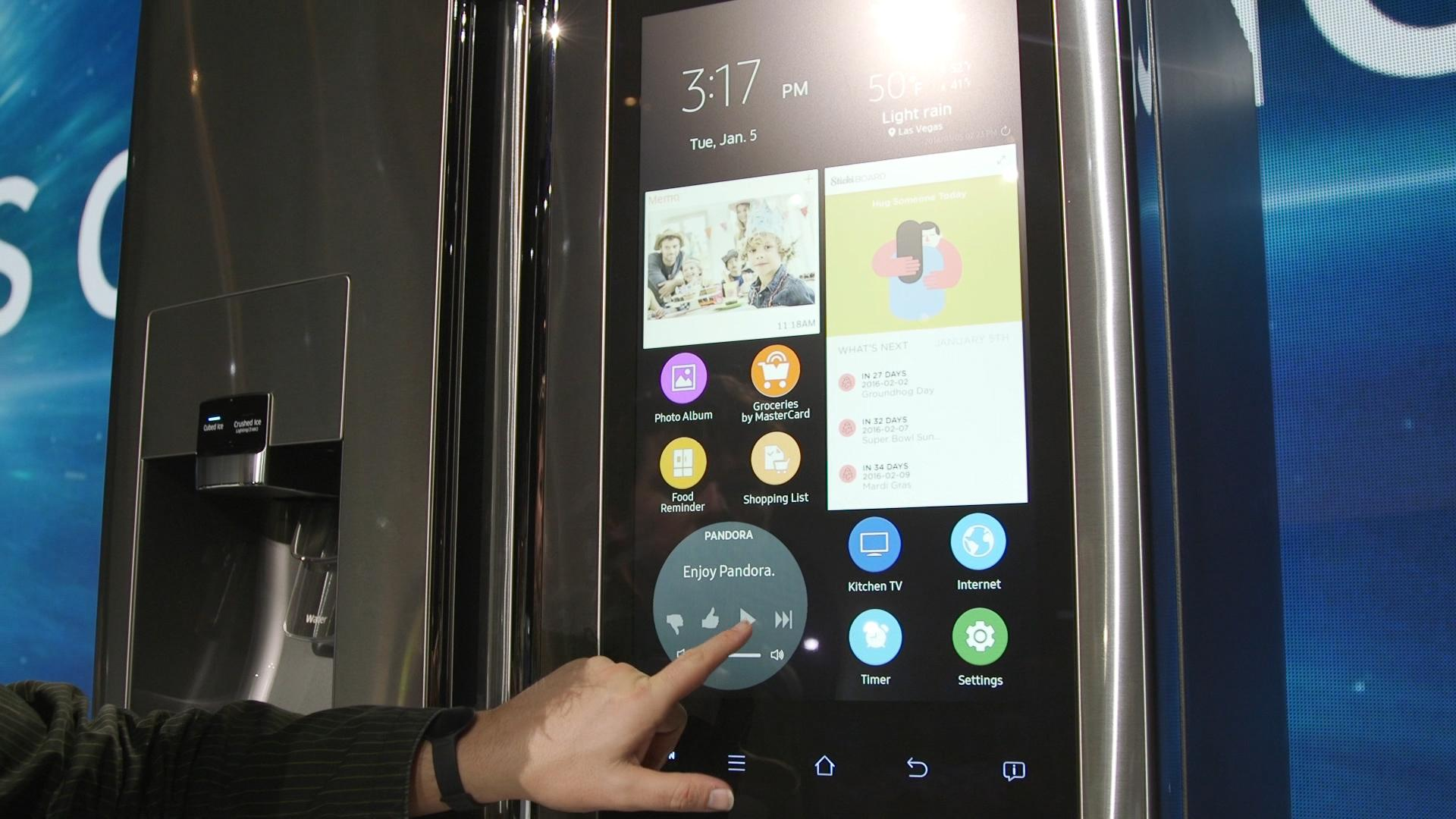 In Home Electronics 3 Kitchen Trends To Watch For At Ces 2017 Consumer Reports