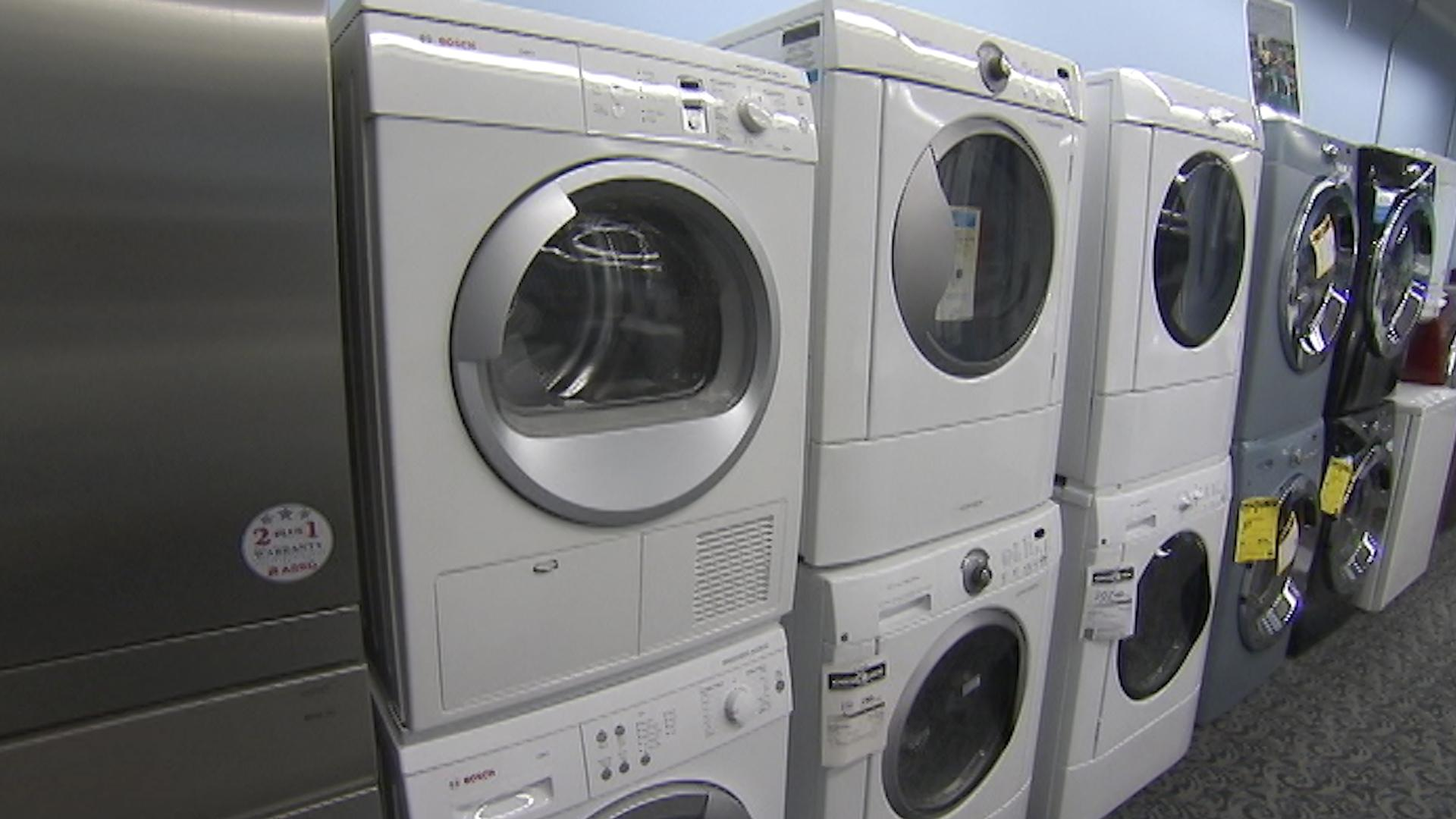 Washer And Dryer Calgary Washing Machine Buying Guide