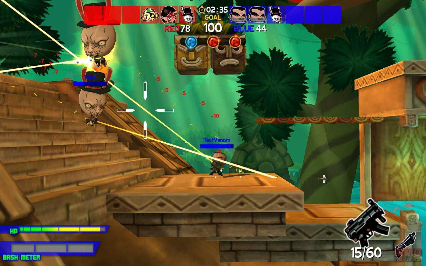 Aeria Games Aeria Games Launches Bighead Bash