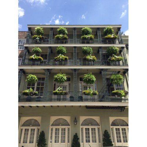 Medium Crop Of Hanging Gardens Images