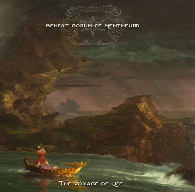 The Voyage Of Life SC#008   Slime Citadel