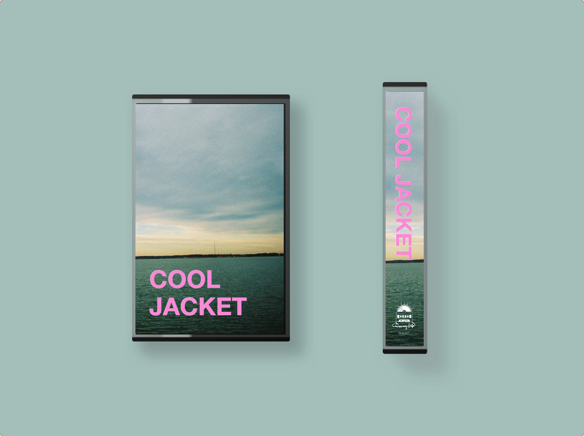 Cool Im Jacke Cool Jacket Dreamy Life Records