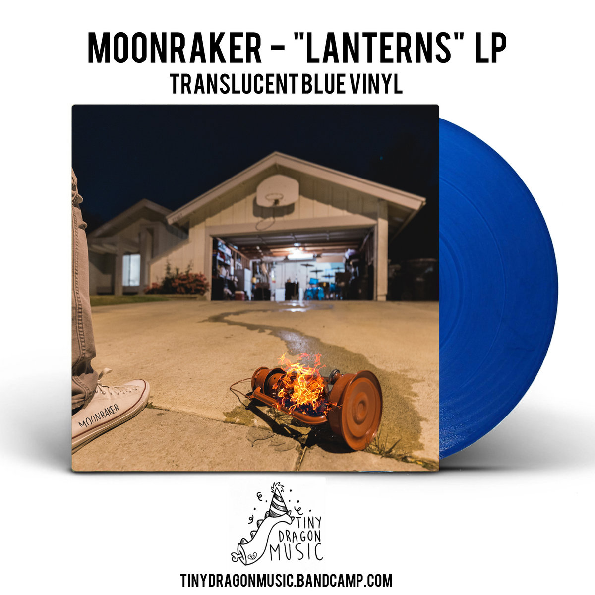 Moonraker Beds Lanterns Tiny Dragon Music