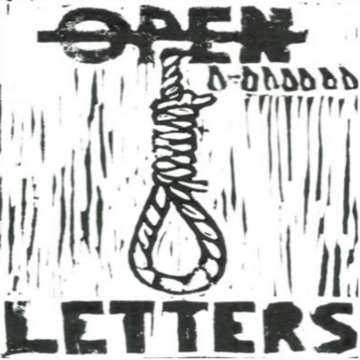 1-6 Open Letters