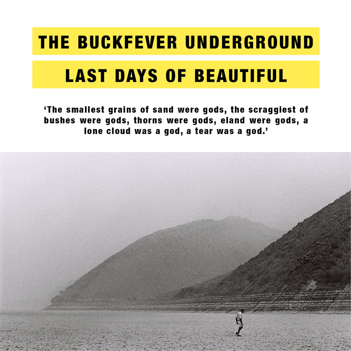 Push To Open Deur Last Days Of Beautiful Buckfever Underground