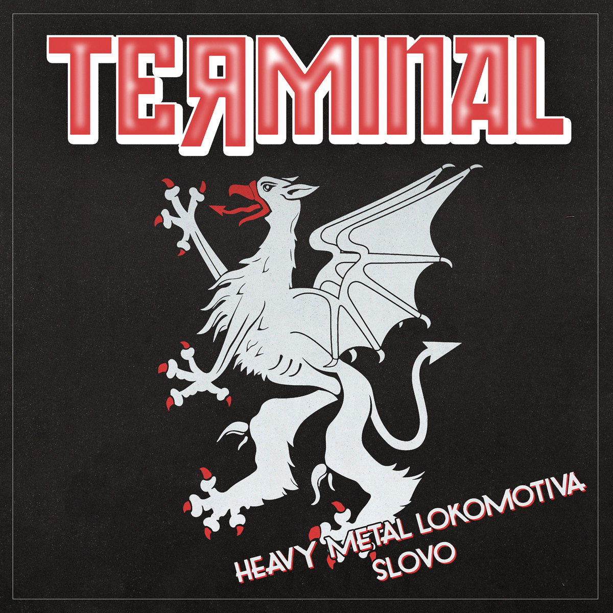 On Heavy Metal Heavy Metal Lokomotiva Electric Assault Records
