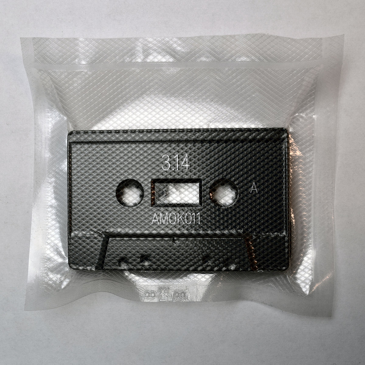 Amok Libro Closer To Chaos Amok Tapes