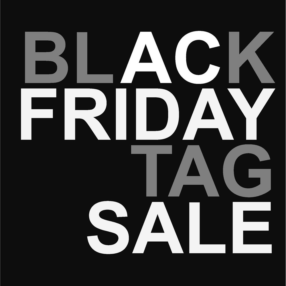 Sale Black Friday Black Friday Tag Sale Zeromoon