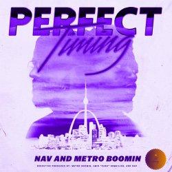 Peachy By Nav Metro Boomin Timing Screwed By Sunny Sunny Chops Nav Album Download Listen Nav Album Download Zip