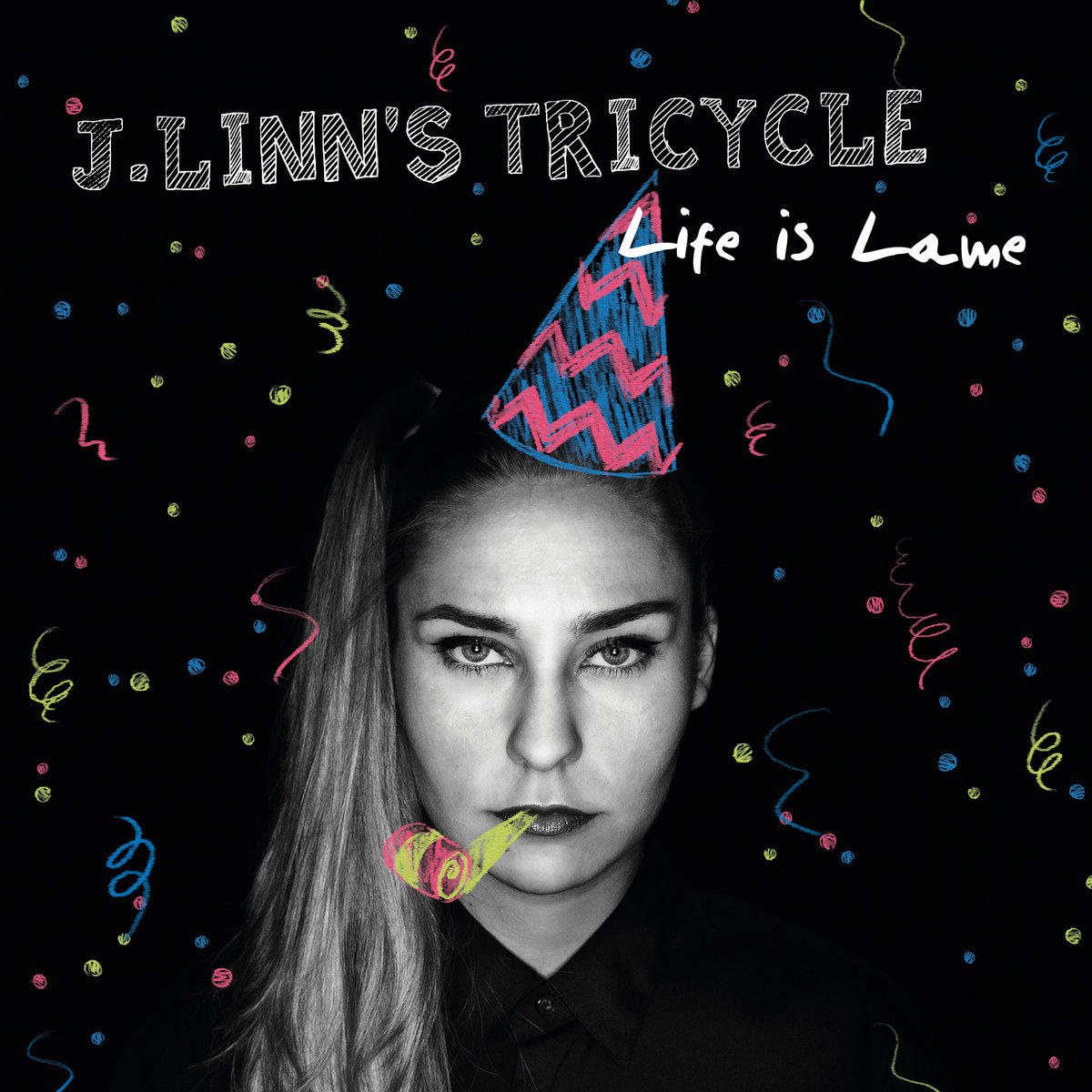 Flixbi Life Is Lame J Linn S Tricycle