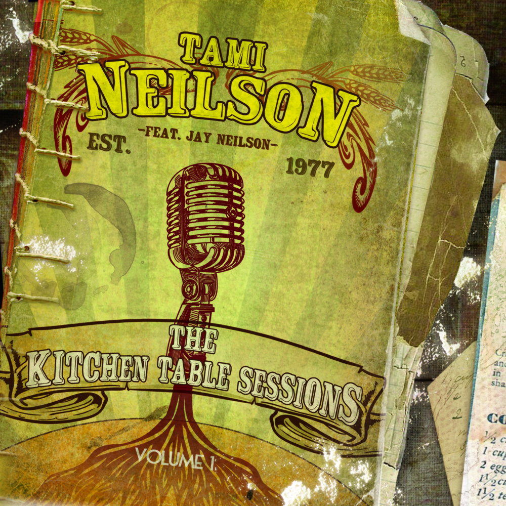 the kitchen table sessions vol 1 the kitchen table The Kitchen Table Sessions Vol 1
