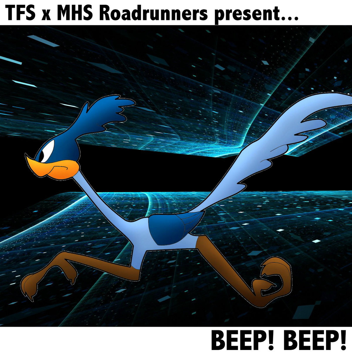 Future Mixtape Today S Future Sound Mhs Roadrunners Present Beep Beep