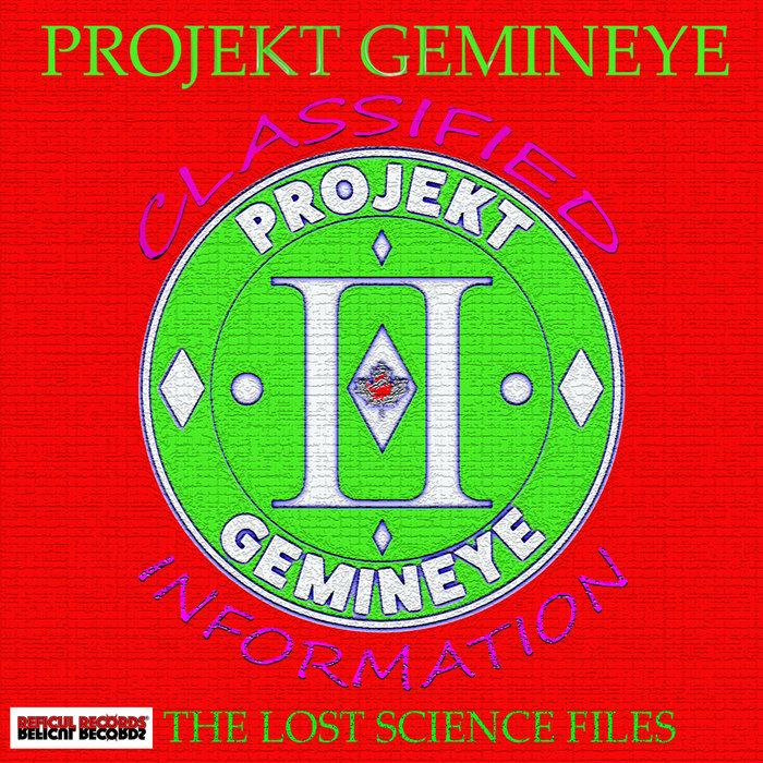 The Lost Science Files Projekt Gemineye