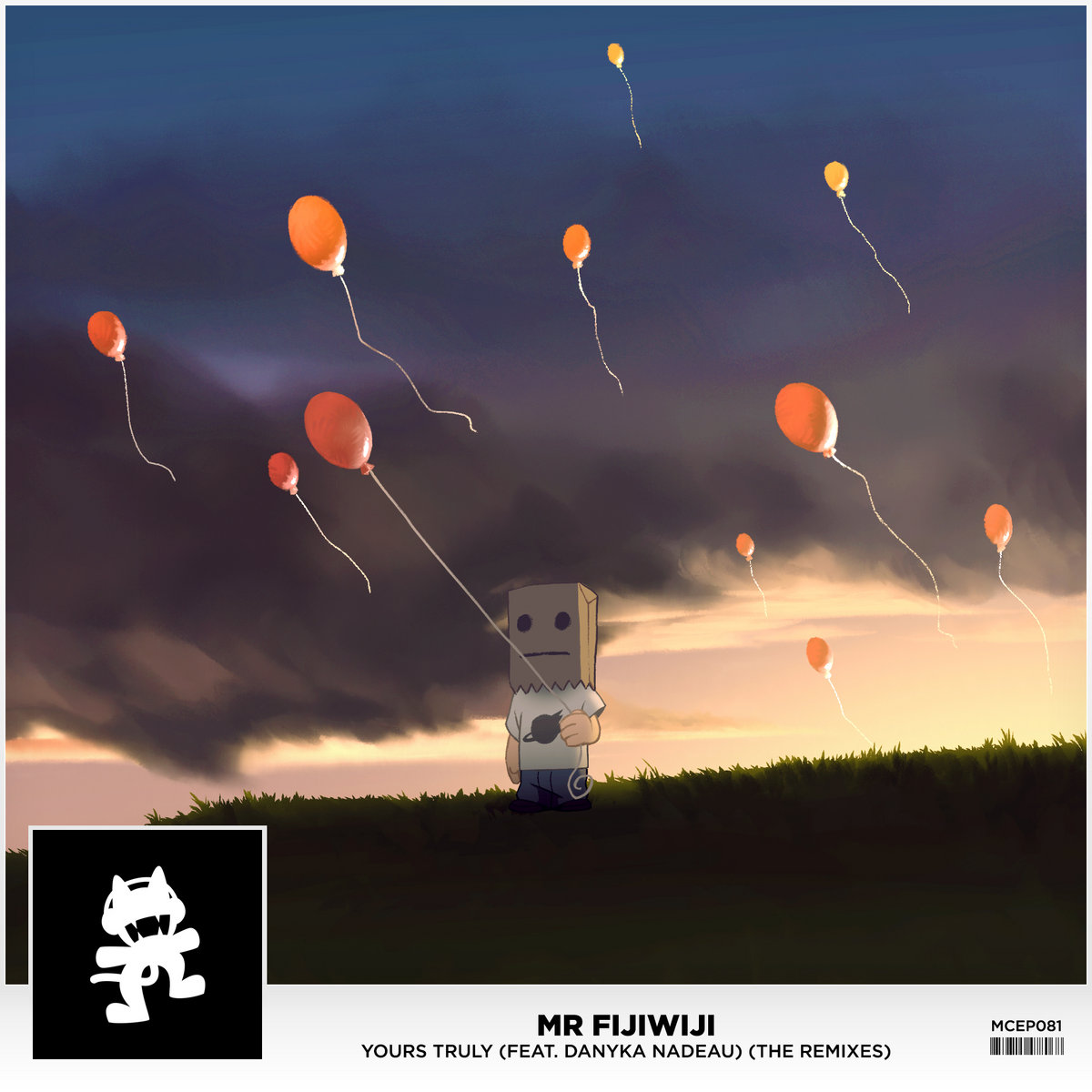 Engrossing By Mr Fijiwiji Yours Truly Danyka Monstercat Yours Or Yours Your Or Yourself inspiration Yours Or Yours