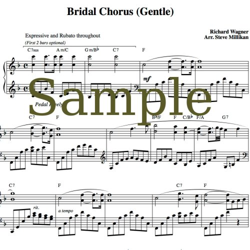 Medium Crop Of Wedding Processional Songs