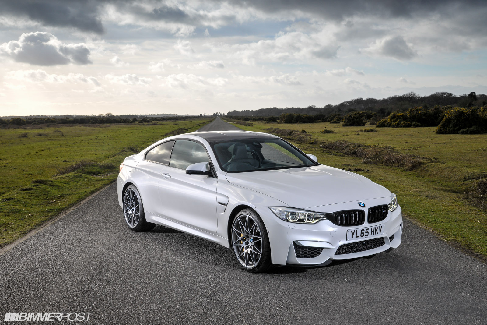 The Black Pearl Wallpaper Official Bmw M3 And M4 Competition Package Details