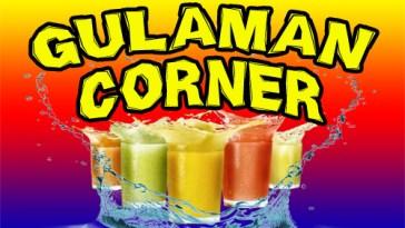 Gulaman Corner