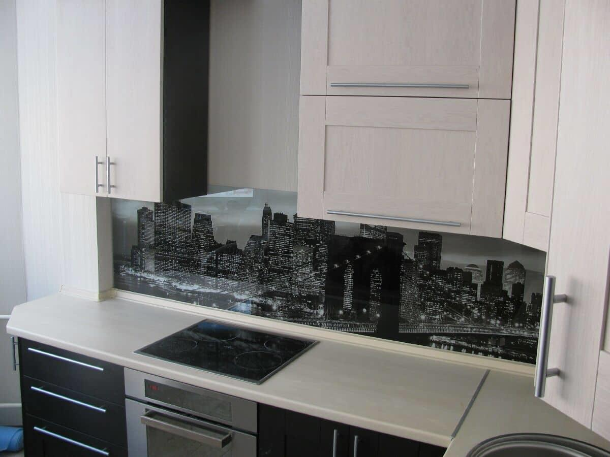 Paneles De Pared Para Cocina De Vidrio Eche Un Vistazo Al