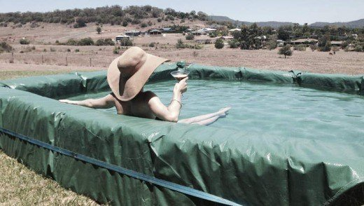 Patchwork Sofa How To Build A Hay Bale Swimming Pool