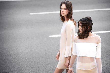 Zara Campaign 2016 Music