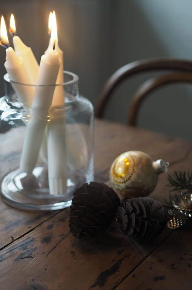 Toddler Years Meaning Advent – The Scandinavian Way Traditions Nowadays And