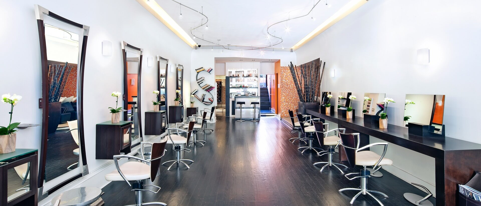 Salon Best Upscale Brooklyn Heights Salon Fabio Scalia Hair Salon
