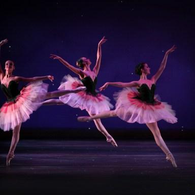 Ballet Arizona - Choreography: Ib Andersen - Photo: Rosalie O'Connor