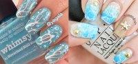 18 Beach Nail Art Designs, Ideas, Trends & Stickers 2015 ...