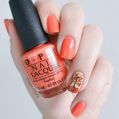 easy gel nail designs