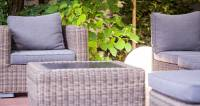 Custom Cushions | Crimson Upholstering