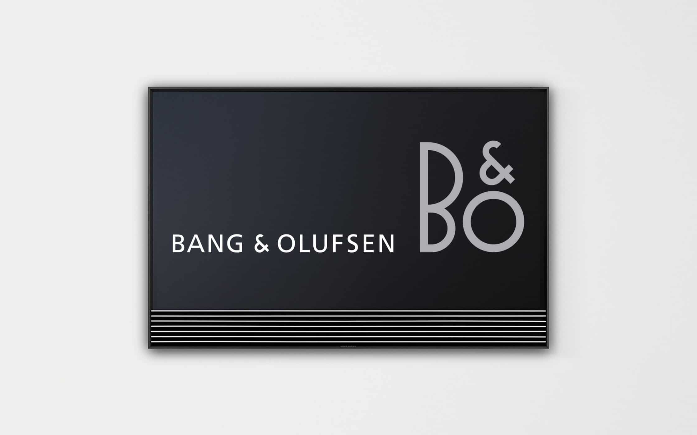 Bang And Olufsen Paris Distinctively Danish Brands The Bang And Olufsen Story