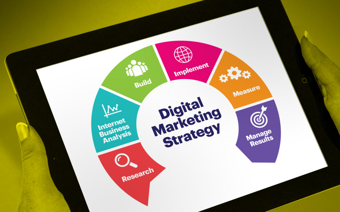 Digital Marketing Campaign Ideas To Satisfy Your Appetite For More