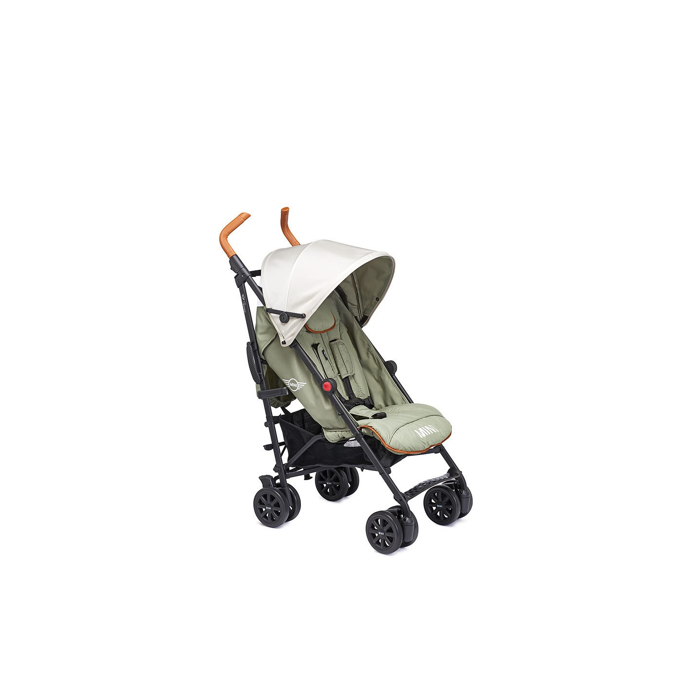 Easywalker Buggy Greenland Easywalker Mini By Easywalker Buggy Wózek Spacerowy Z
