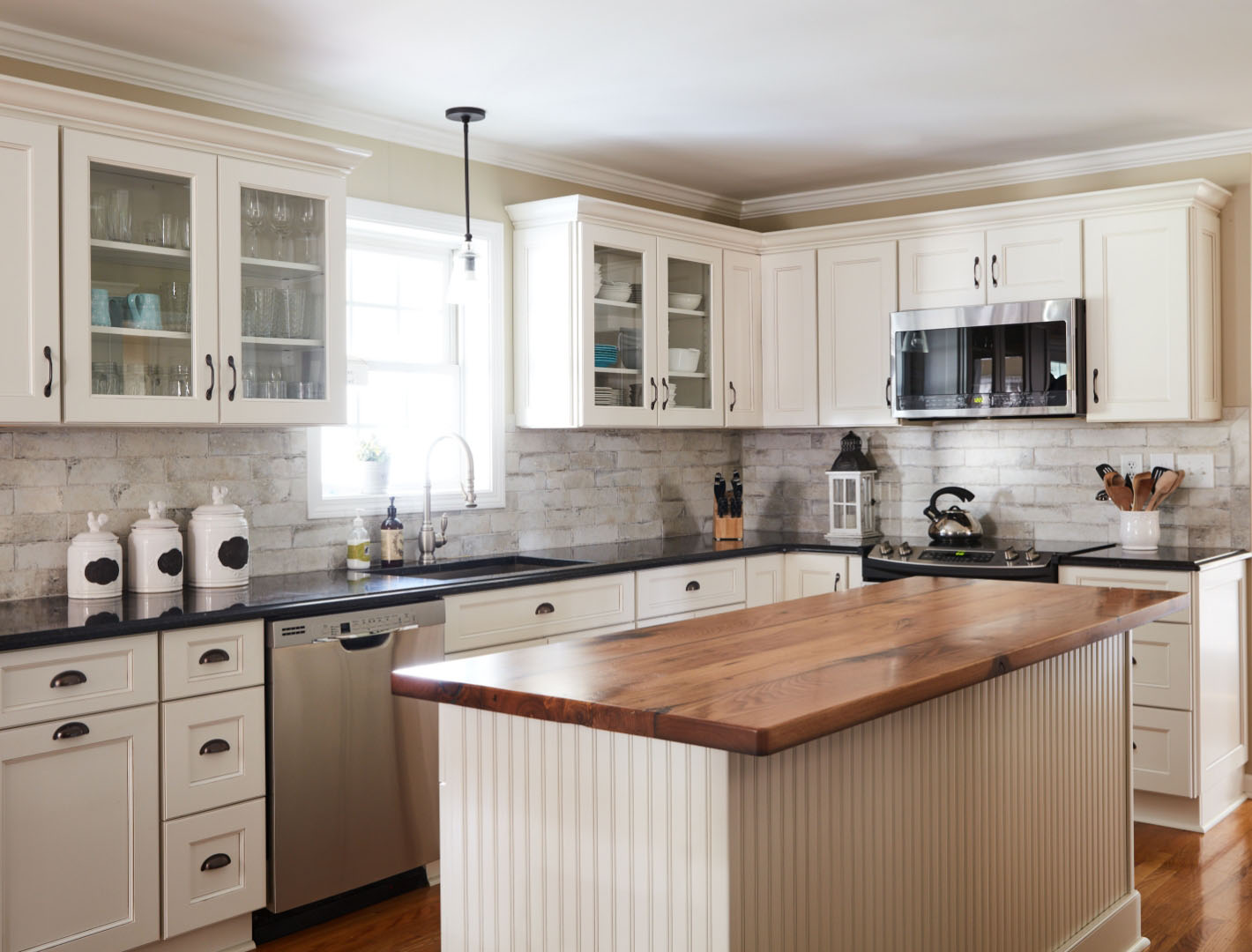 Weisman Kitchen Cabinets These L Shape Kitchens Are All That Your Kitchen Needs