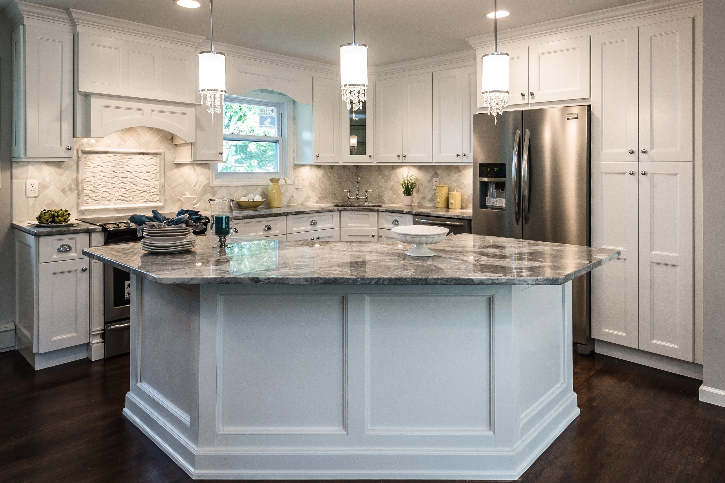 Kitchen Countertop Cabinets How To Pair Kitchen Countertops And Cabinets
