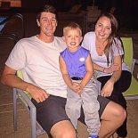 Emma Cain MLB Kyle Hendricks Girlfriend Bio Wiki