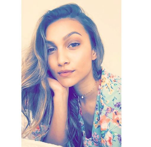 Chef Salary Tia Shah Nba Michael Carter-williams' Girlfriend (bio, Wiki)