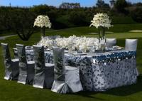 elegant and fancy! | Fabulous Weddings
