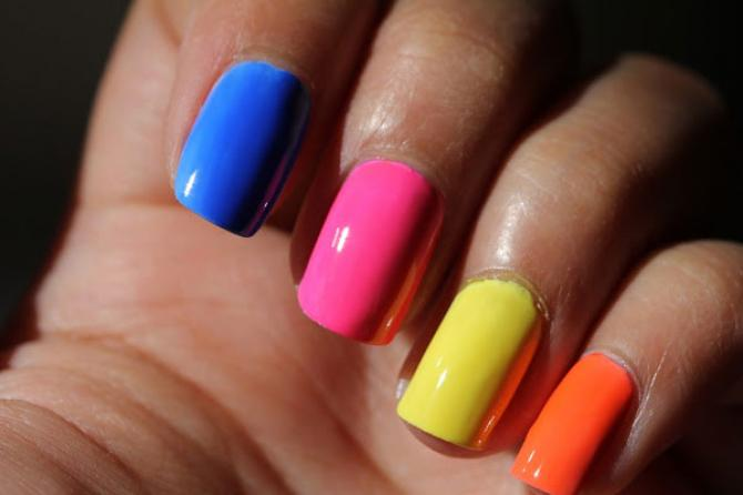 Nail Polish Tips To Help Ladies Choose The Best Colour