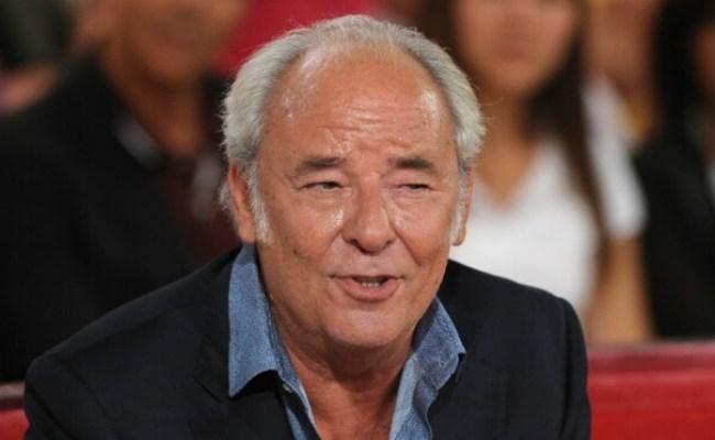 Maxime Le Forestier évacué D Urgence à L Hôpital En