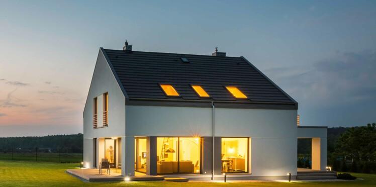 Comment construire la maison de ses rêves en 6 étapes ?  Femme - Cout Annexe Construction Maison