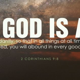 Cool Mac Wallpapers Hd Free Our God Is Able To Bless You Facebook Cover Religion