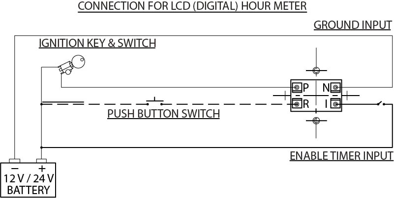 12s Meter Wiring Diagram Gallery Wiring Diagram Sample