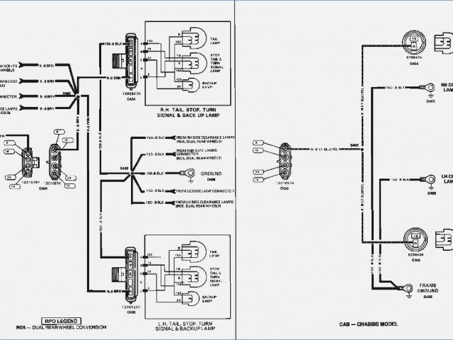 56 Chevy Fuse Box Wiring Wiring Diagram