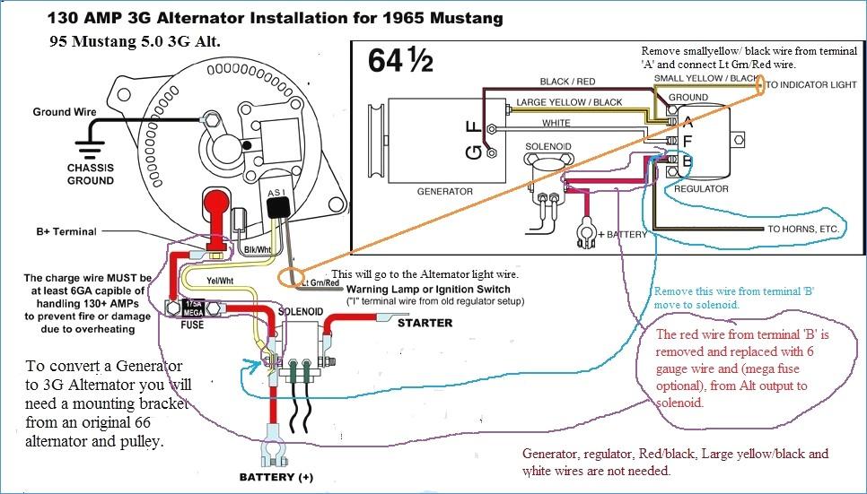 1991 ford probe radio wiring