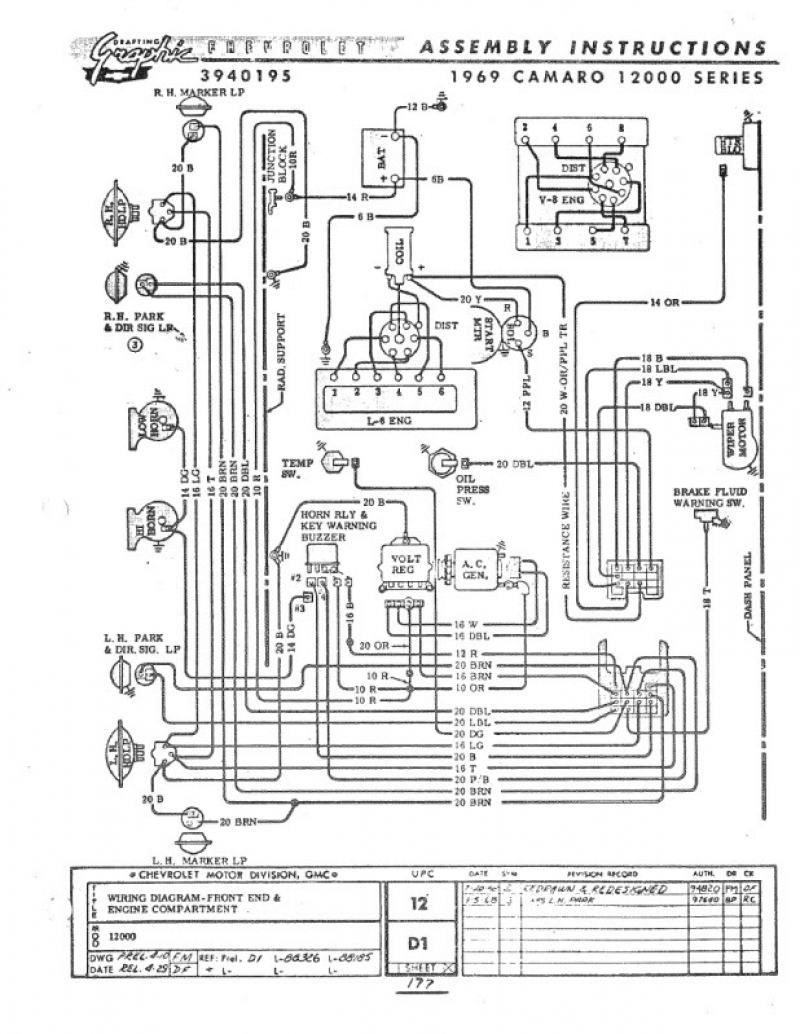 1995 safari wiring diagram